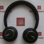 Aukey Cuffie Bluetooth Stereo On-Ear Pieghevoli EP-B36