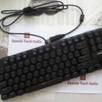 AUKEY KM-G11 Tastiera Meccanica
