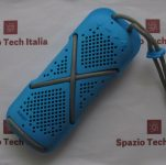 Aukey Cassa Bluetooth Portatile Impermeabile IPX5 SK-M32