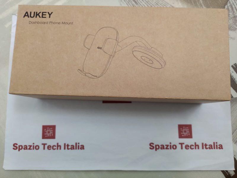 AUKEY Supporto Smartphone