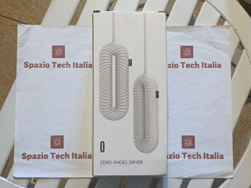 Xiaomi Sothing Zero-Shoes Dryer