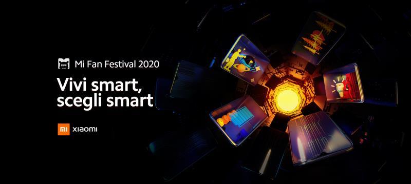 mi fan festival 2020