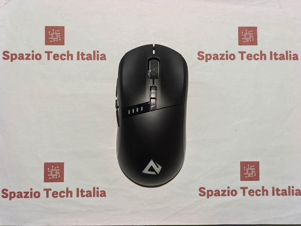 Recensione: Aukey GM-F5 Wireless Gaming Mouse RGB | Spazio Tech Italia