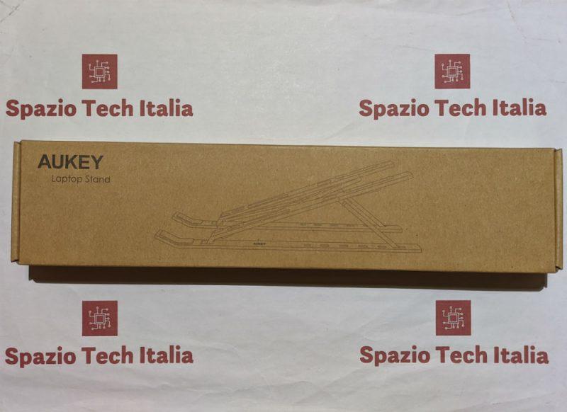 AUKEY Supporto per Computer Portatile HD-LT07