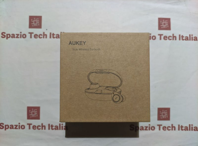 Aukey Cuffie Auricolari Wireless Bluetooth IPX5 EP-T20