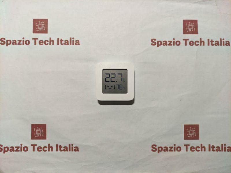Xiaomi Mijia Mi Temperature and Humidity Monitor 2 LYWSD03MMC