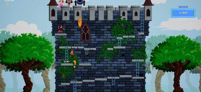 Castle Kong
