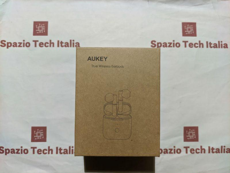 Aukey Cuffie Wireless EP-T29