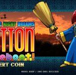 cotton reboot