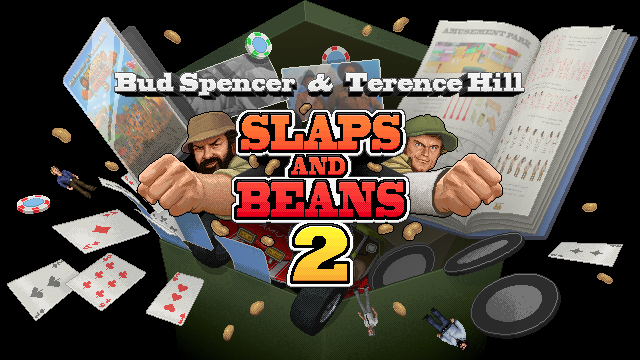 slaps and beans 2